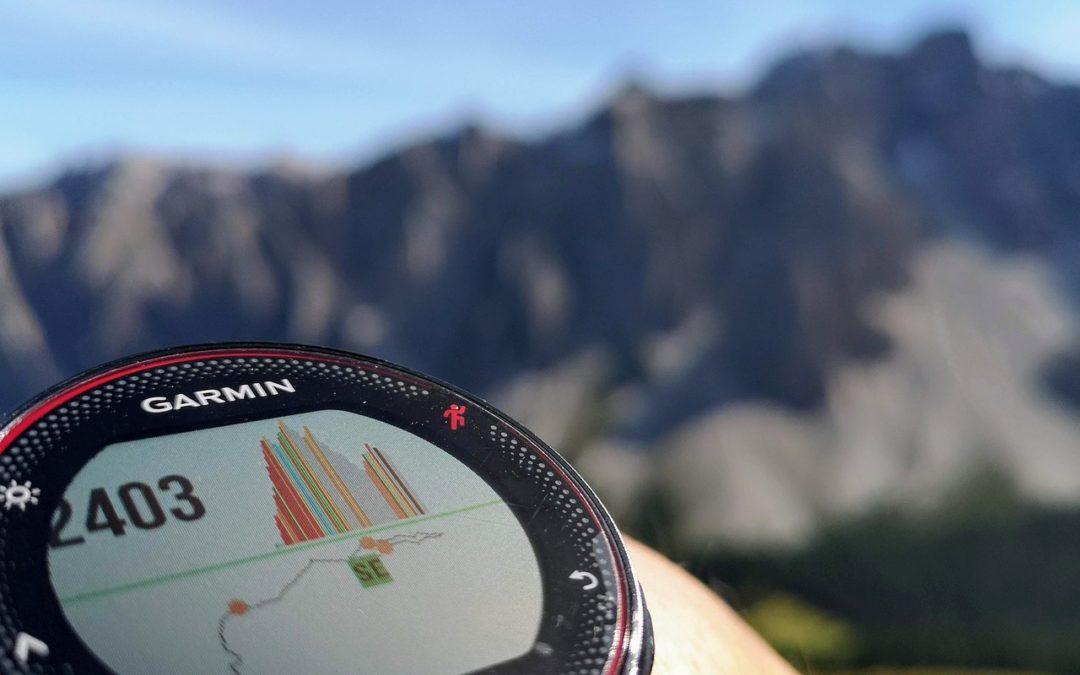 Smartwatch militaire : Présentaion de la nouvelle Garmin Tactix Delta