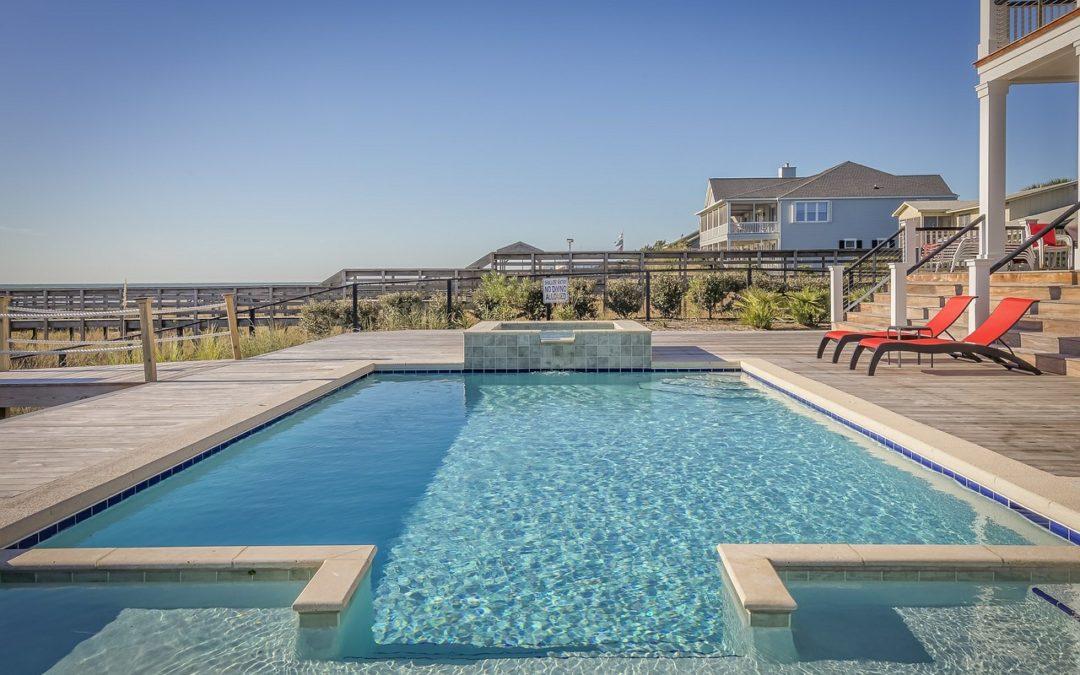 Piscine connectée : Une piscine connectée pour un été sans souci