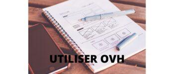 Hébergez votre site avec OVH